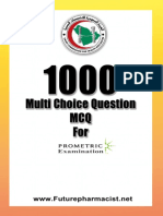 MCQs for Prometric Examination.pdf