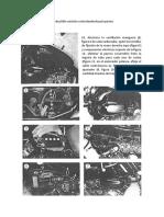 Carburador Virago 535