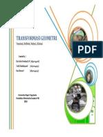 Cover Trans Geo