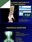 TOMOGRAFIA ESPIRAL MULTICORTE DE RIÑONES Y VIAS URINARIAS
