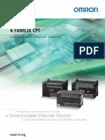 Cp1 Series Brochure Pt