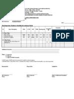 Tiara Sendayan Landscape Handover Checklist (1)