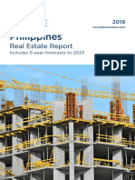 Philippines Real Estate Report - 2019 (1)