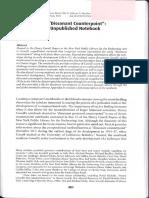 2011 - John D. Spilker - Origins of Dissonant Counterpoint.pdf
