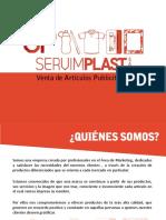 Servimplast - Catálogo Virtual