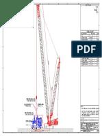 Steam Turbine & Generator Lifting Plan