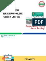 Rujukan Online Jkn-kis (Faskes) BPJS