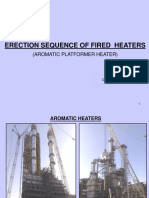 Aromatic Heater Erection Spa 20 01