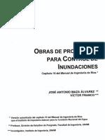 Manual de Ingeniería de Ríos - CAP 15