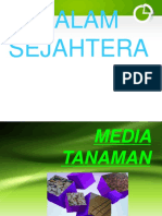 Media Tanaman Pwr Point