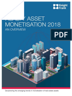 India Topical Reports Realty Asset Monetisation 2018 an Overview 5687