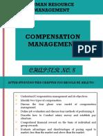 Compensation Management 8