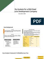 Strategy Work Document
