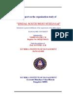 59711786 JSW Steel Ltd Vishwanth 06124