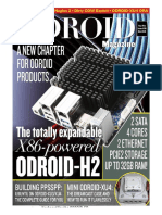 ODROID-Magazine-201511 pdf | Booting | Library (Computing)