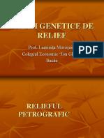 Relief Petro Graf Ici