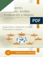 2 Enfoque de NTC ISO 9001-2015