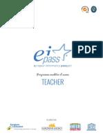 Programma EIPASS Teacher