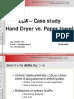 LCA Case Study
