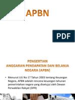 APBN dan APBD to siswa.ppt