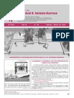 Boletim Barroso XXVI