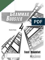 Grammar Booster 4