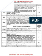 CBSE Class 5 Computer Science Syllabus.pdf