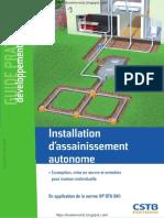 Installation d'assainissement autonome.pdf