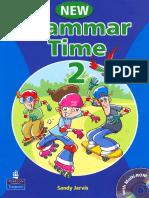 New Grammar Time 2 SB.pdf