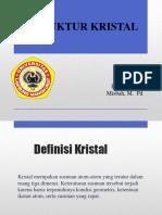 1.STRUKTUR_KRISTAL(Kuliah)