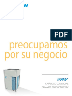 VRV catalogue_ECPES13-200A_Catalogues_Spanish.pdf