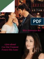 Aishwarya, Cea Mai Frumoasa Femeie Din Lume-6