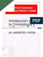 INTRODUCCIÓN A LA CRIMINOLOGÍA Y EL DERECHO PENAL..pdf