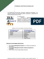PLATAFORMAS_INSTRUCCIONALES
