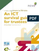 ICT Hub Good Governance Guide