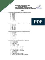 Geometria y Trigonometria Guia 1