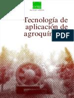 Tecnología de aplicación de agroquímicos.pdf