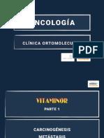 Vitaminor Oncologia Es