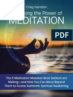 Unlocking the Power of Meditation by Craig Hamilton.pdf