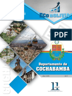 ECO Cochabamba 2017