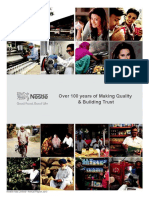 Nestle India Annual Report 15