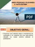 MOTIVANDO PESSOAS E ELEVANDO A  AUTO-ESTIMA.pptx
