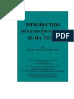 Les Mémoires Historiques de Se-ma Ts'Ien, Introduction.1967.Édouard Chavannes 司马迁 史记