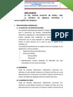 ESPECIFICACIONES TECNICAS HUASCAR 100.docx