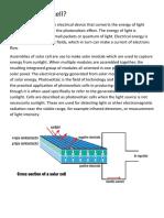 solar cell 1.docx