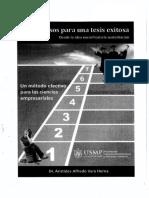 7 pasos para una tesis exitosa.pdf