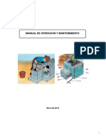 2. Manual O&M _Agua Potable.docx