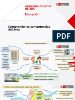 PPT T3 B1 - B2 Competencias CCSS