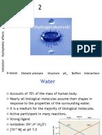 Chapter 2 PDF Biochem