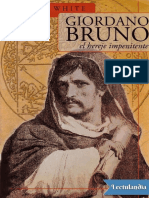 Giordano Bruno el hereje impenitente - Michael White.pdf